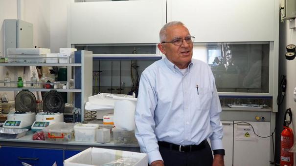 ''Arkeoloji ve Kimya Bir Araya Gelince Tarihi Yeniden Yazmak Mümkün''