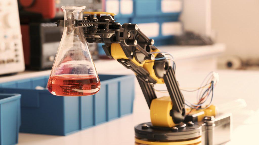 11. Kalkınma Planına Göre Kimya Sektörüne Büyük Destek Geliyor