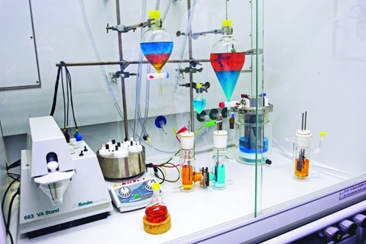 2017 Yılının Kimya Alanındaki En Önemli Bilimsel Araştırmaları.