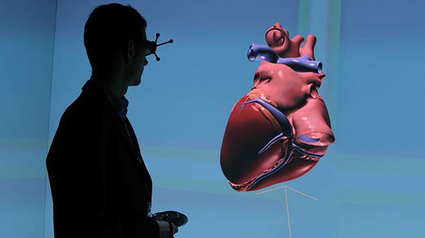 2030'a kadar Yapay Zeka uygulamalarının sağlık üzerindeki etkisi giderek büyüyecek