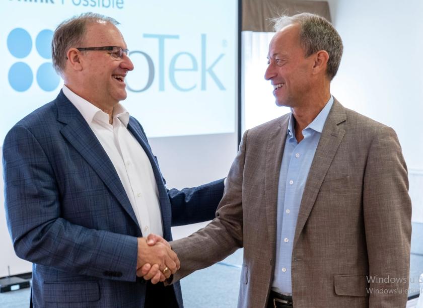 Agilent, BioTek'i Satın Alarak Hücre Analizi Segmentini Güçlendiriyor