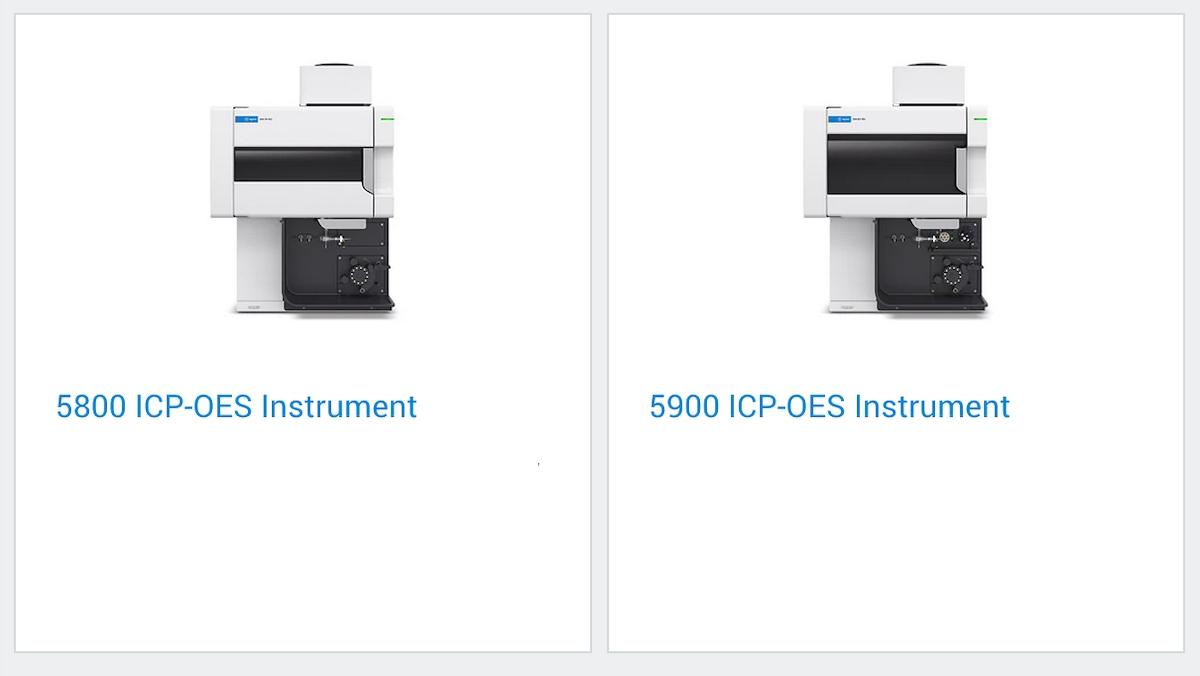 Agilent, laboratuvarlar için yenilikçi ICP-OES sistemlerini duyurdu