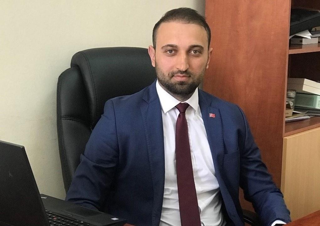 Aksaray Üniversitesi Öğretim Görevlisi, Atık Sudan Elektrik Enerjisi Üreten Proje Geliştirdi