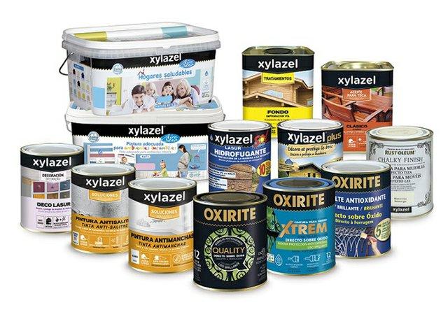 AkzoNobel İspanyol dekoratif boya firması Xylazel'i satın aldı