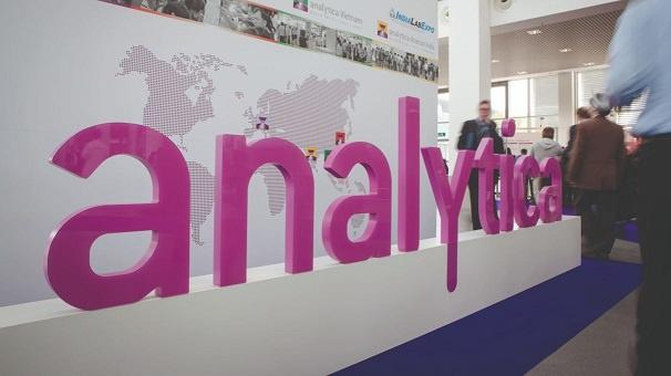 Analytica 2020 Fuarı 19-22 Ekim 2020 Tarihlerine Ertelendi