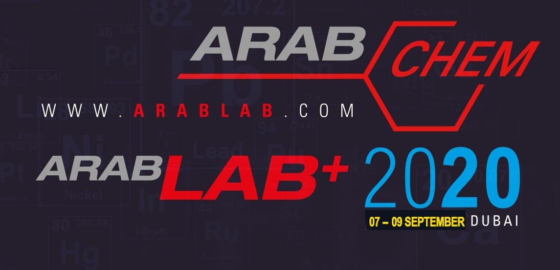 Arablab Fuarı 7-9 Eylül 2020 Tarihine Ertelendi