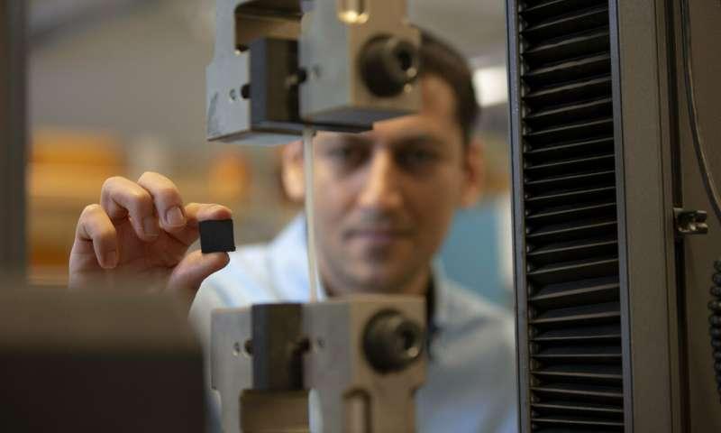 Araştırmacılar standart fren sistemlerini iyileştirmenin yollarını arıyor