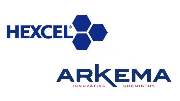Arkema ve Hexcel Fransa'da Ar-Ge laboratuvarı açacak