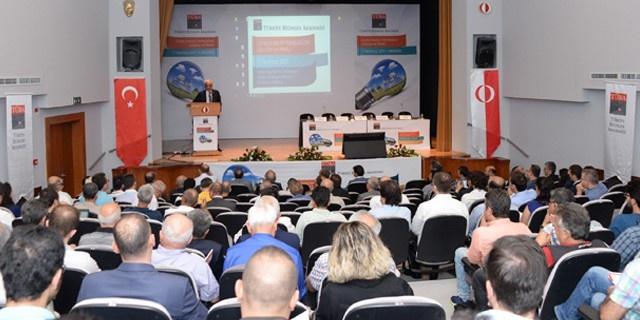 """TÜBA Tarafından """"Güneş Enerjisi Teknolojileri Çalıştayı ve Paneli"""" Gerçekleştirildi"""