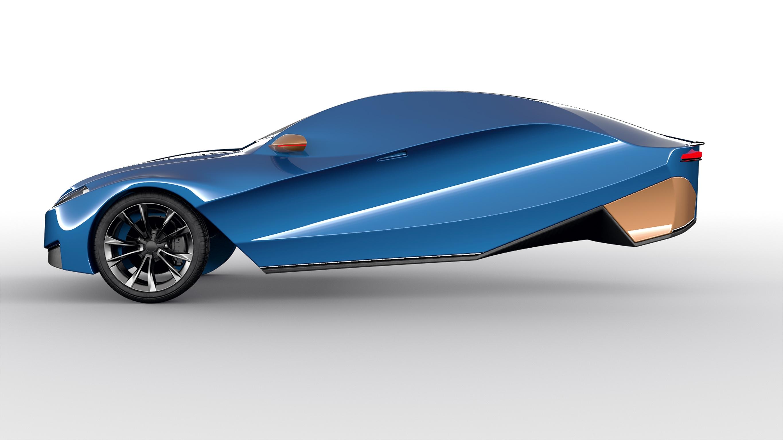 BASF, AUROOM™ ile otomotiv renklerini dijital ortamda canlandırıyor