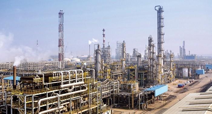 BASF, Çin'de 10 Milyar Dolarlık Yatırım Yapmayı Planlıyor.