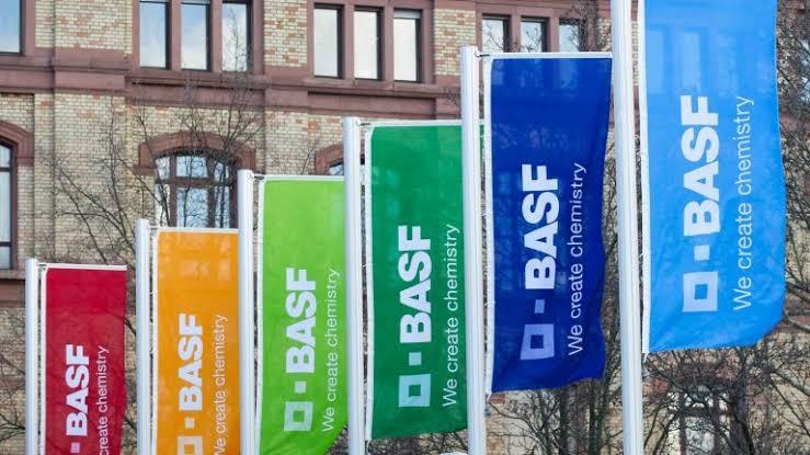 BASF, bu yıl da dünyanın en değerli kimyasal ürünler markası ünvanını elinde tuttu