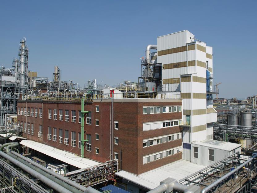 BASF, suda çözünür poliakrilatlar birimini güçlendiriyor