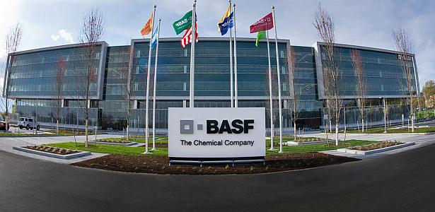 BASF, 2018'in En Değerli Kimyasal Markası Olmaya Devam Ediyor