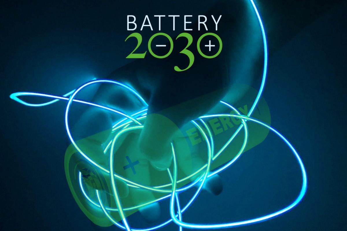 Battery 2030+ Girişimi: Geleceğin Sürdürülebilir Pillerinin Keşfi