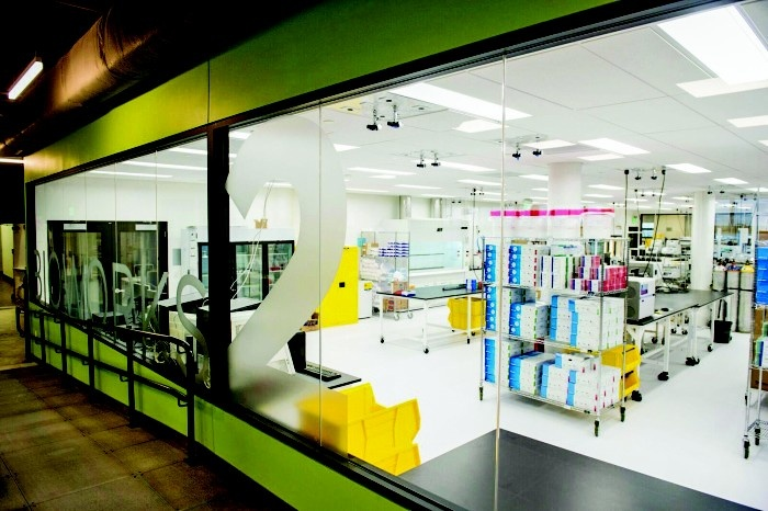 Bayer ve Ginkgo, mikrop üreten şirketlerini piyasaya sundu.