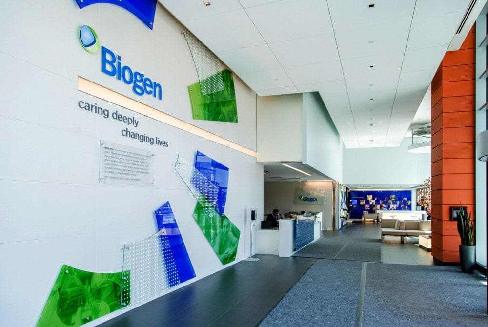Biogen, Gen Terapi Şirketi Nightstar Therapeutics'i 800 Milyon Dolara Satın Alıyor