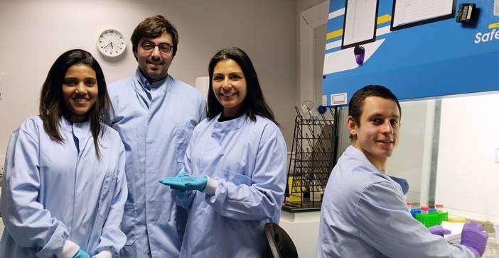 Biyomühendisler hasarlı bir kalbi onarabilecek yama geliştirmeye çalışıyor