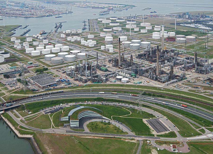 BP, Nouryon ve Rotterdam Limanı Yeşil Hidrojen Üretme Çalışmalarında İşbirliği Yapacak