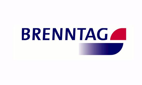 Brenntag, Güney Afrika'da Kimyasal Dağıtımı İçin Yeni Bir Şirket Kurdu.