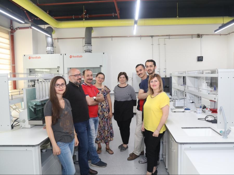 BTÜ Bilim İnsanlarından Yeni Bir Çalışma; Mikroenkapsüle Arı Sütü