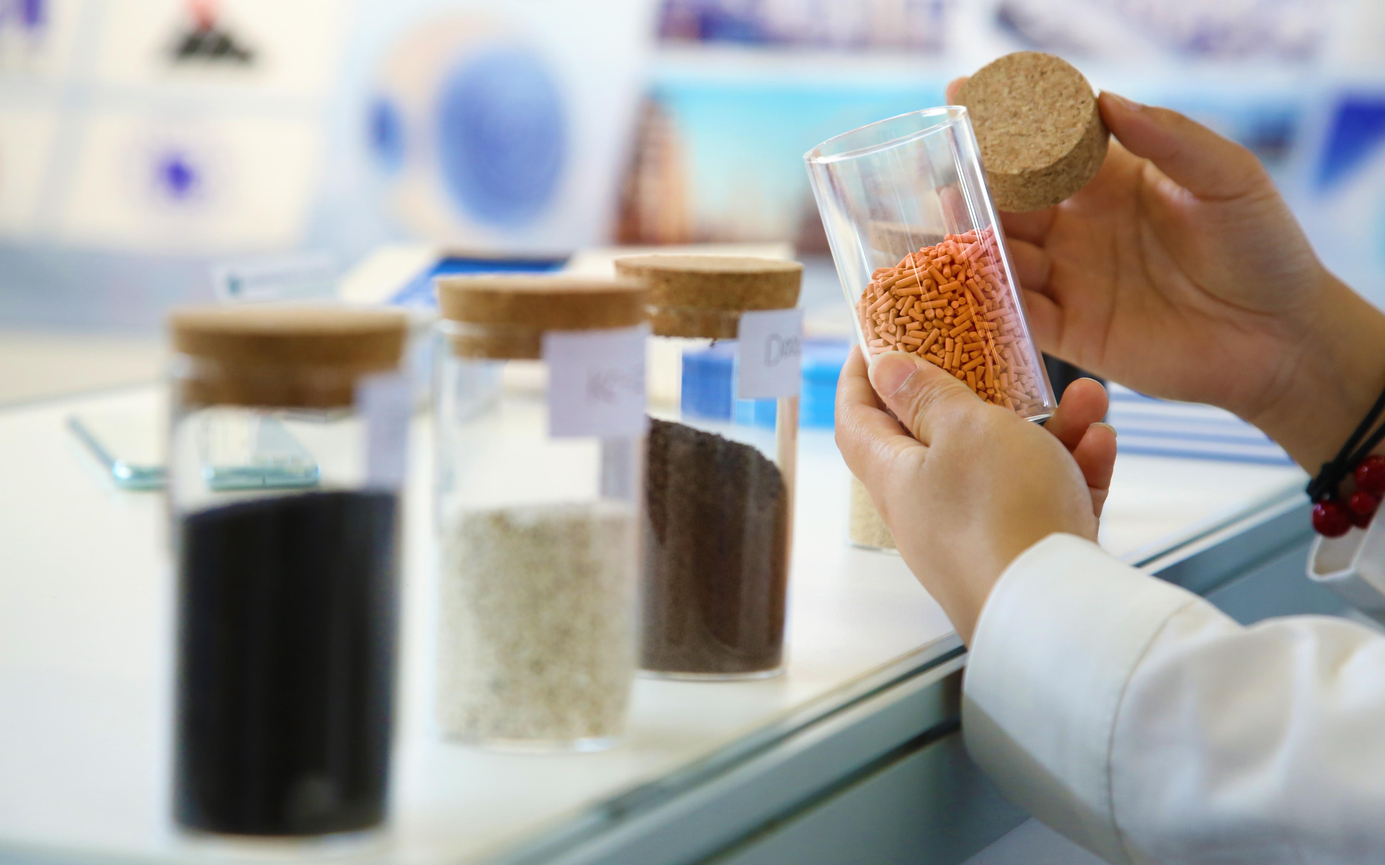 Chemspec Europe 2019, Kimya Sektör Uzmanlarını Bir Araya Getiriyor