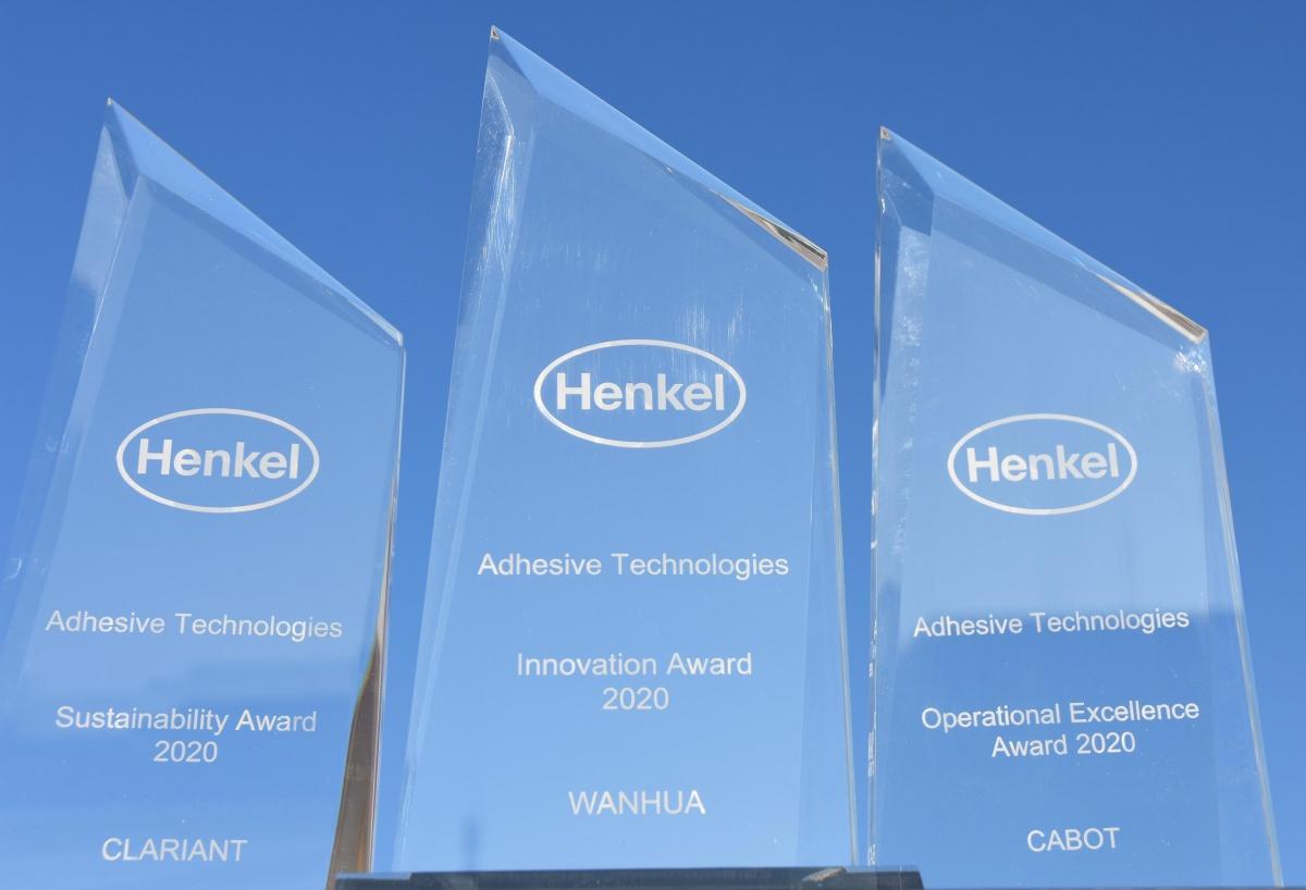 Clariant'ın inovasyon ve sürdürülebilirliğe bağlılığına Henkel ve ICIS ödülü
