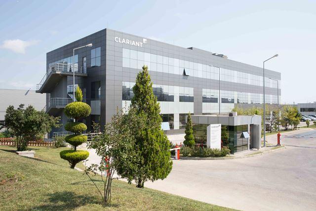 Clariant 2018 Dow Jones Sürdürülebilirlik Endeksi'nde  kimya sektörünün en iyileri arasında yer aldı