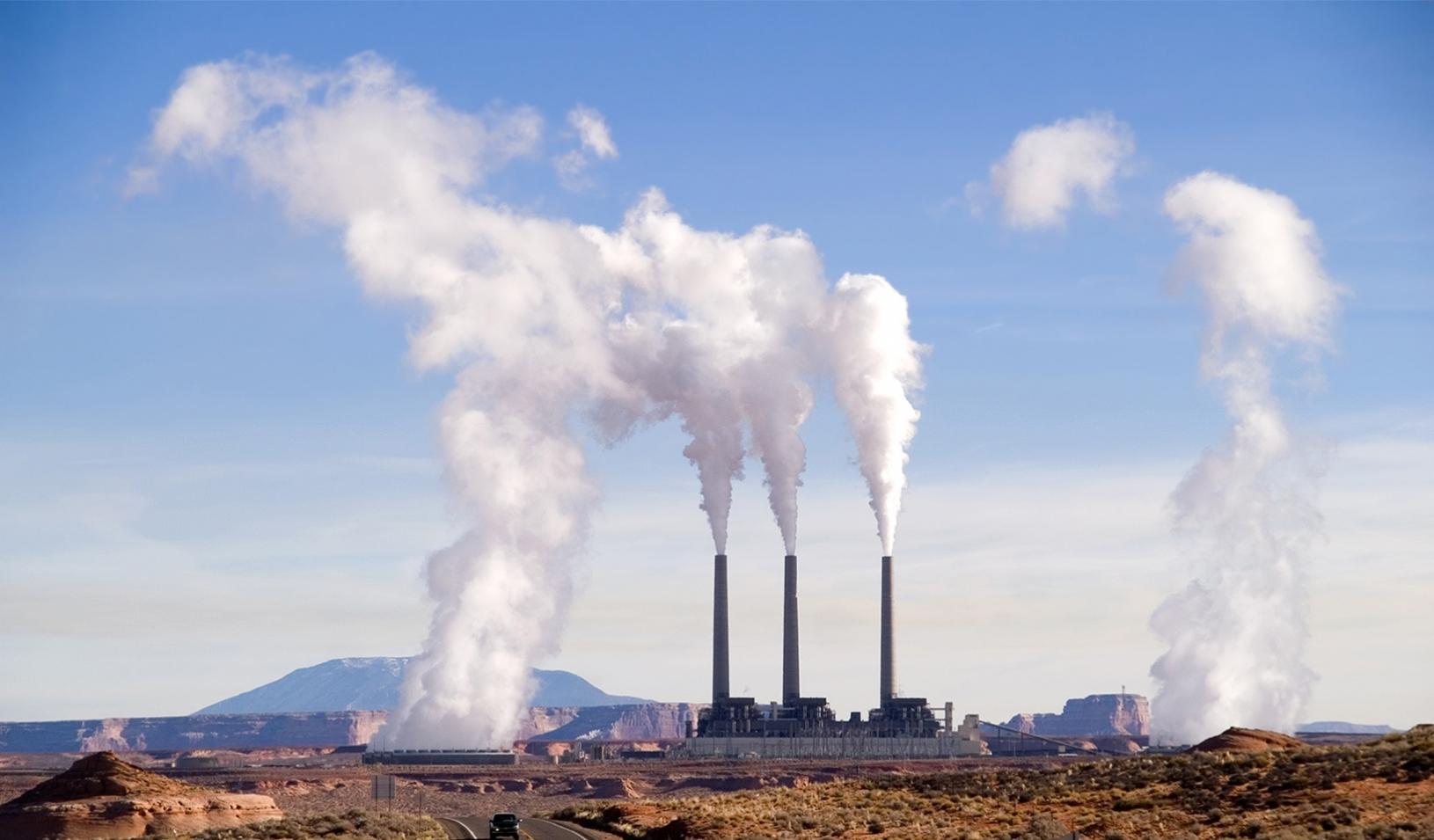 CO2 Emisyonlarını Azaltmak İçin Hidrojen, Metan ve Metanol Kullanmak.