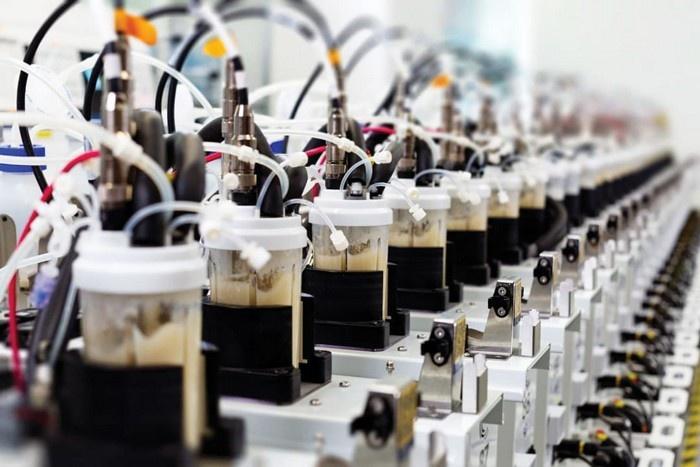 Culture Biosciences, biyoreaktör hizmeti için 15 milyon dolar yatırım topladı