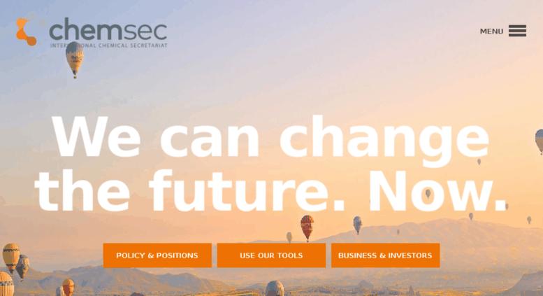 Daha Güvenli Alternatif Kimyasallar İçin Online Pazar Yeri Açıldı