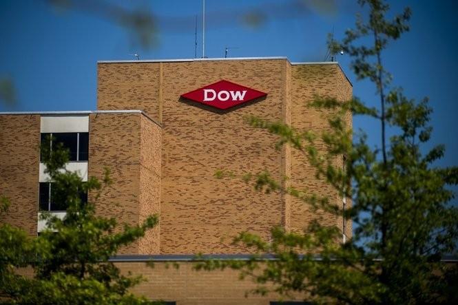 Dow, COVID-19 yardım çabalarına destek olmak için 3 milyon dolar bağışladı