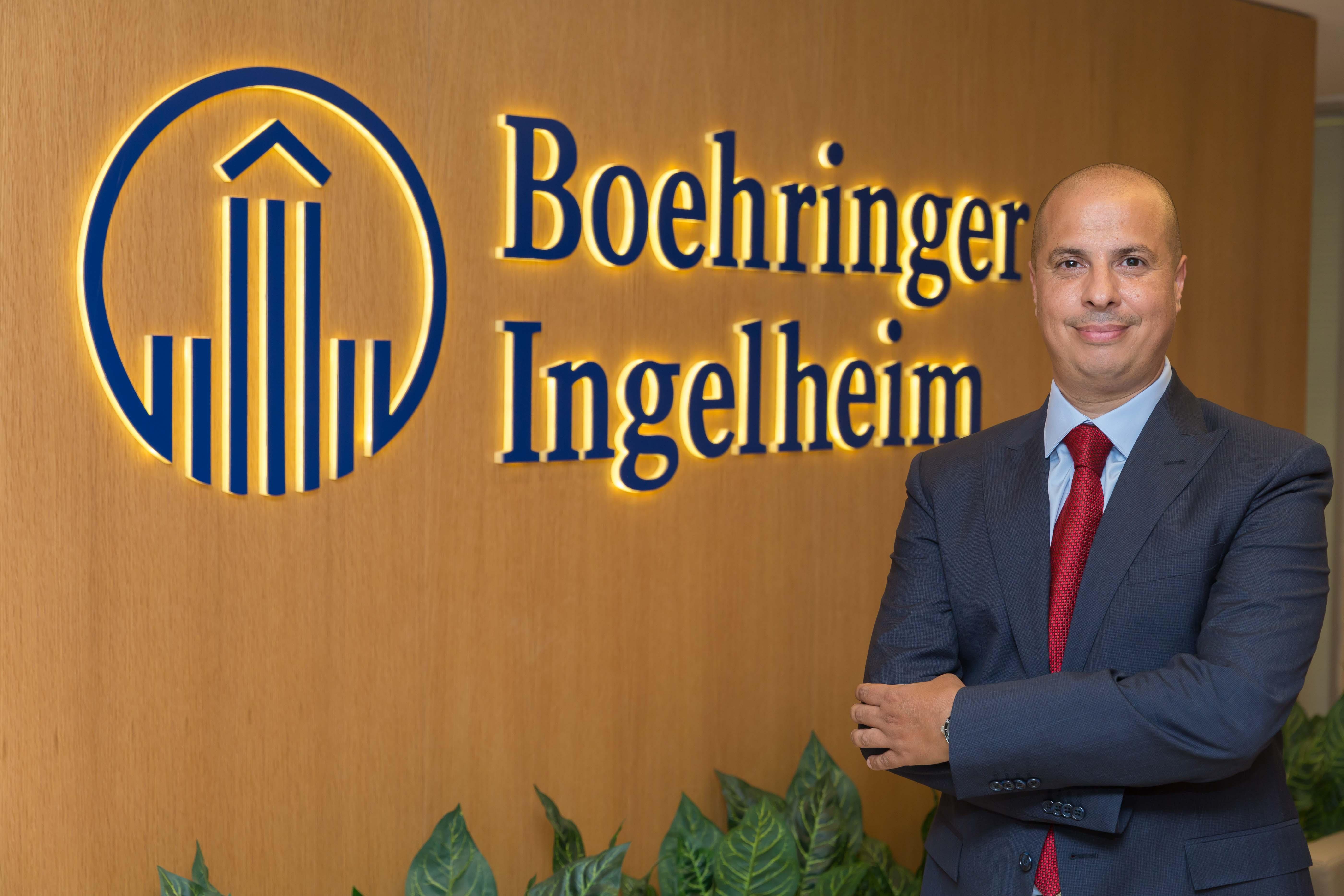 Dünyanın en büyük 20 ilaç şirketinden biri olan Boehringer Ingelheim, Sahraaltı Afrika Bölgesindeki çalışma modelini yeniledi