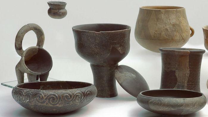 Dünyanın En Eski Peynirleri Hırvat Çömleklerinde Keşfedilmiş Olabilir.