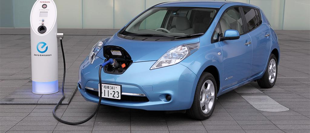 Elektrikli araçlar, akaryakıt şirketlerini dönüştürüyor