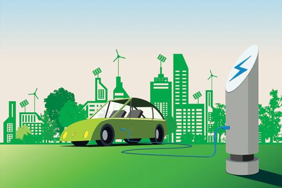 Elektrikli Araçlar, Kimya Firmaları İçin Nasıl Bir Potansiyel Oluşturuyor