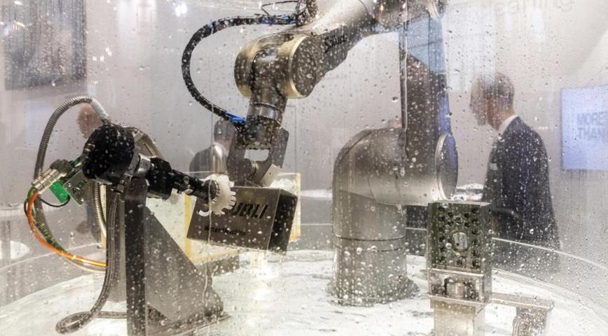 """Endüstriyel Parça Temizliğinde Geleceğe Dönük Çözümler, Almanya'daki """"parts2clean"""" Fuarı ile Bambaşka Bir Boyut Kazanacak!"""
