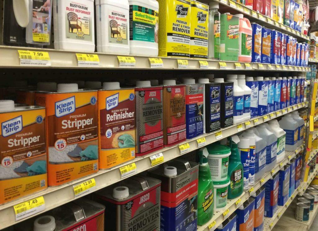EPA boya sökücülerinde kullanılan ölümcül kimyasalı yasaklıyor