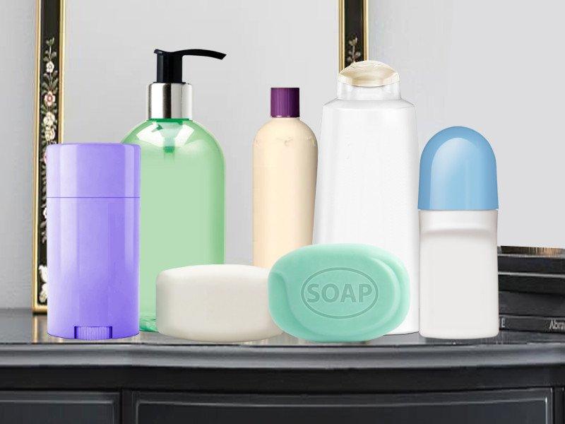 Evde kullanılan deterjanlar, kişisel bakım ürünleri piyasasını desteklemeye devam ediyor.