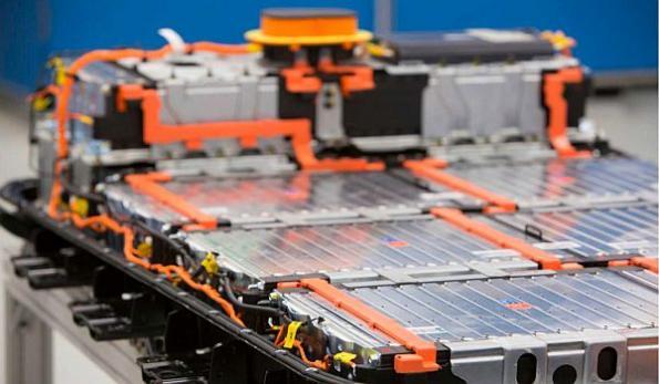 General Motors ve LG Chem, ABD'de 2.3 milyar dolarlık yatırımla elektrikli araçlar için batarya üretecek