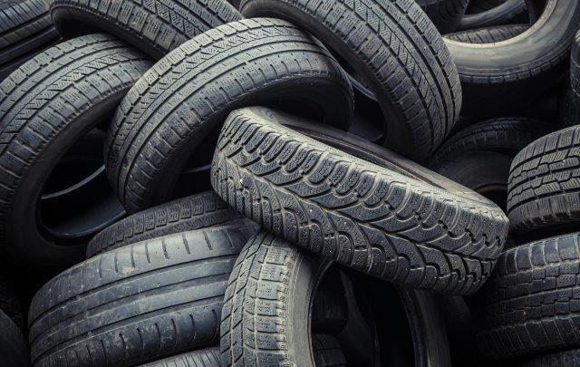 Geri dönüştürülmüş lastikler, asfalt karışımlarında kendilerine daha geniş kullanım alanı bulabilir