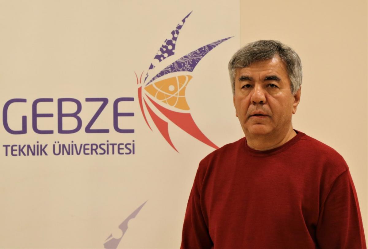 GTÜ Biyokimya Bölümden Prof. Dr. Aziz Tanrıseven'nin Umut Veren Covid-19 Tedavi Önerisi Bakanlığa İletildi