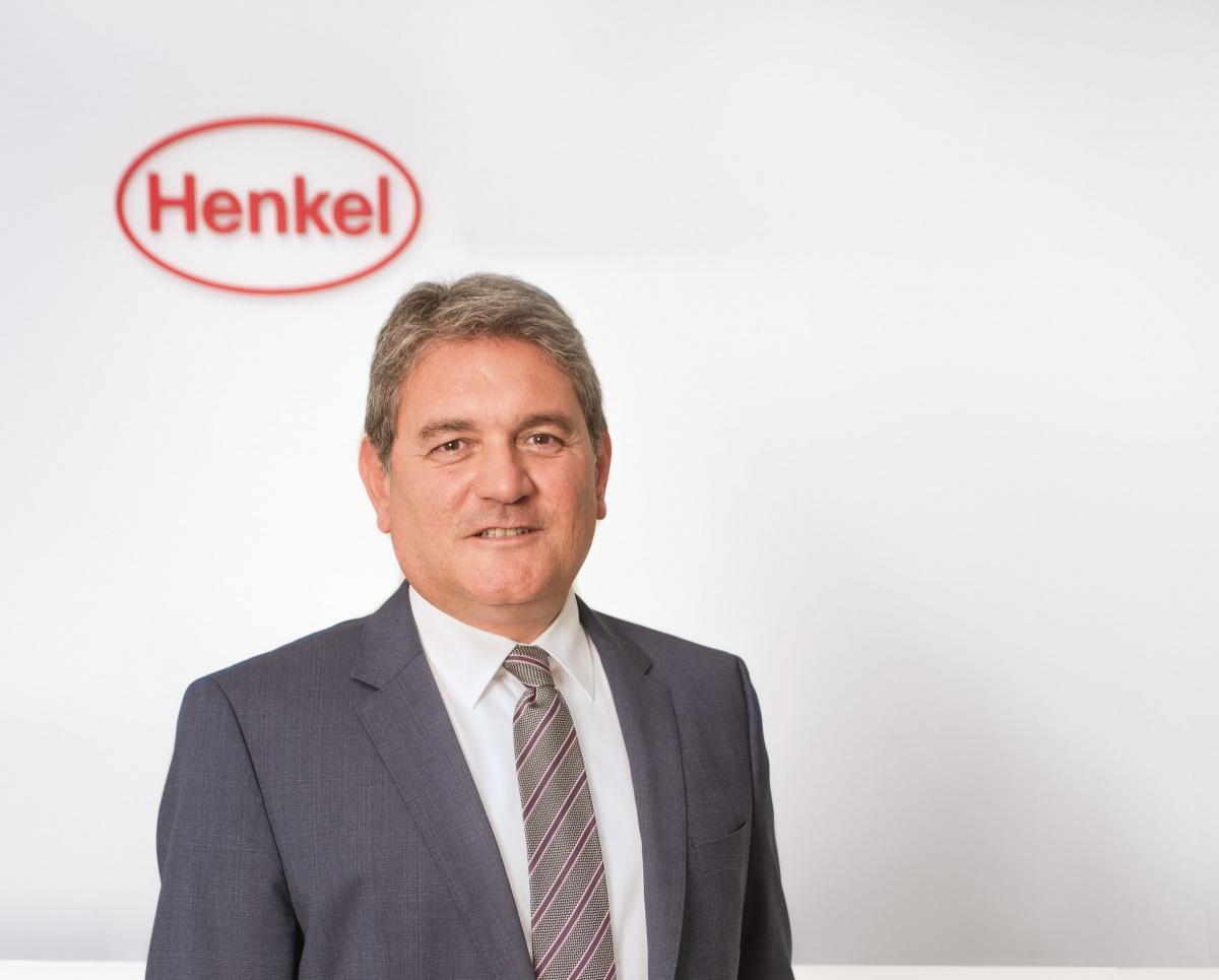 Hasan Alemdar Henkel Beauty Care Orta Doğu ve Afrika Bölgesinden Sorumlu Başkan Yardımcısı Oldu