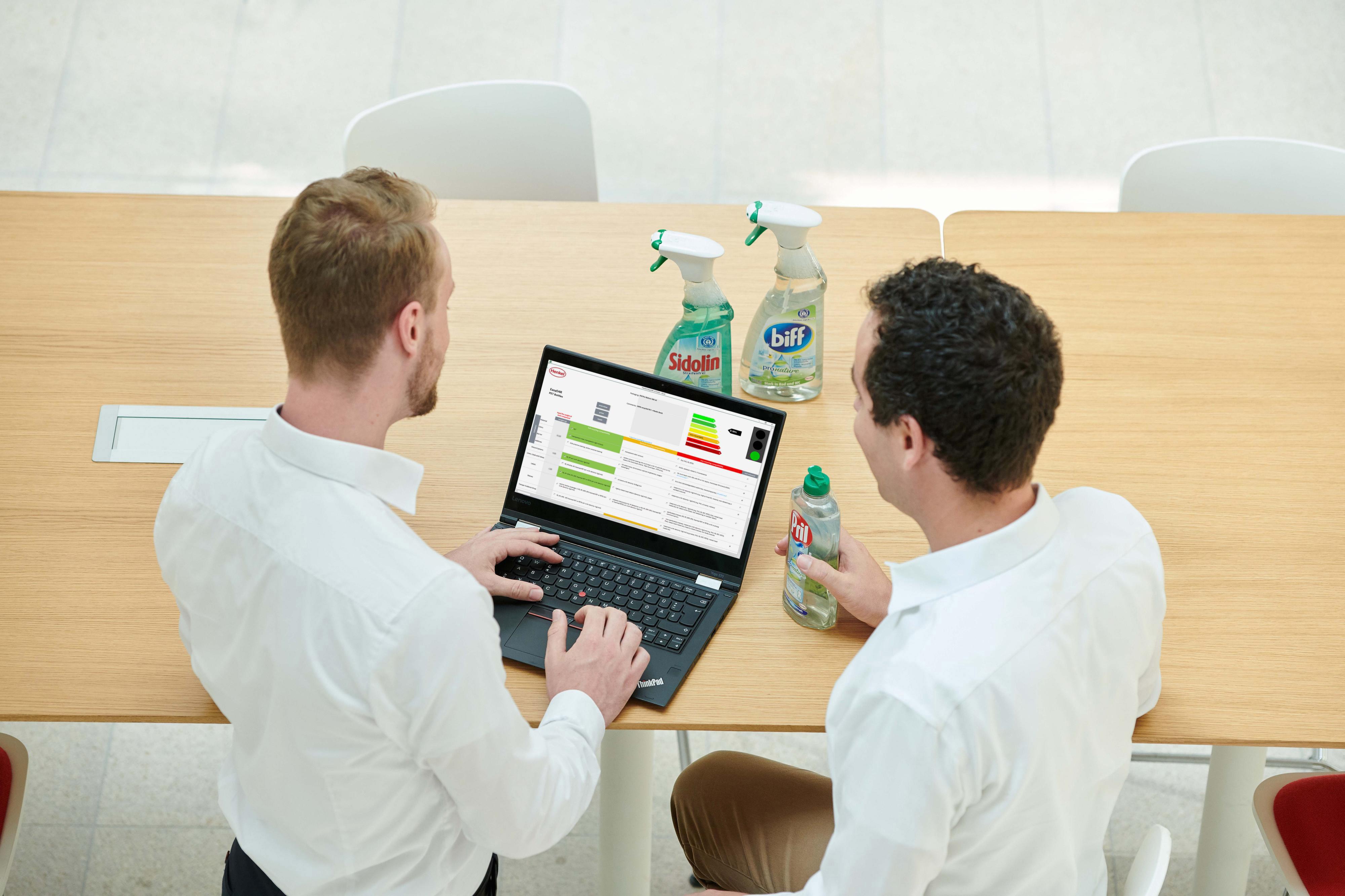 Henkel, Ambalajlamada Geri Dönüştürülebilirliği Geliştirdiği Yazılım İle Sağlıyor