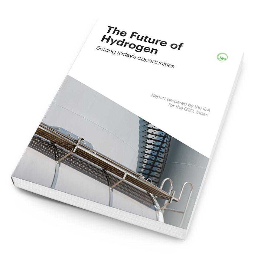 Hidrojen Enerjisinin Geleceği