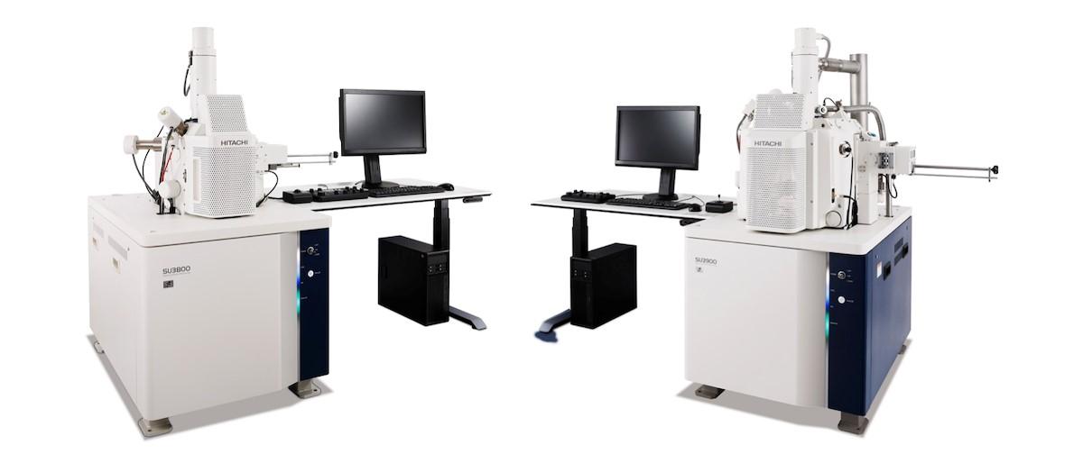 Hitachi High-Technologies, iki yeni taramalı elektron mikroskobunu (SEM) piyasaya sürmeye hazırlanıyor.