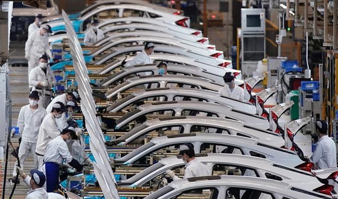 Honda Motor ve CATL elektrikli araç bataryalarını birlikte geliştirecek