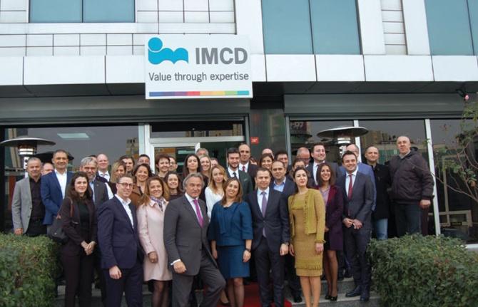 IMCD, Türkiye'de Gıda Uygulama Laboratuvarı Açtı