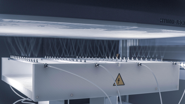 Inovenso, cihaz üretiminin %95'ini dünyaya ihraç ediyor