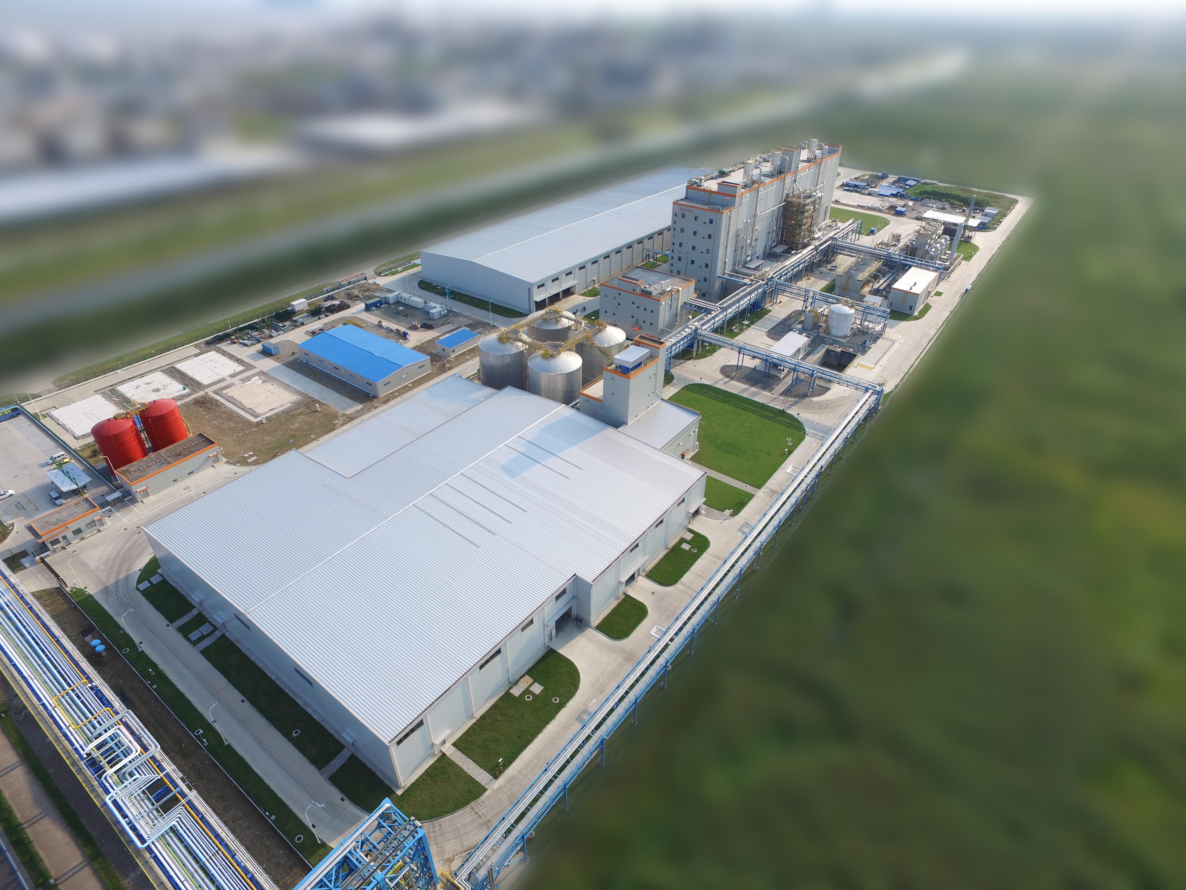 Invista, Naylon 6,6 Polimeri Üretim Kapasitesini Arttırıyor